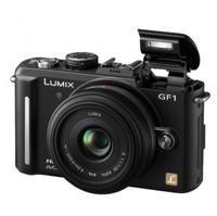 Panasonic DMC-GF1  Body Only  Digital Camera