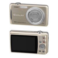 Casio Exilim EX-Z280 12MP Digital Camera