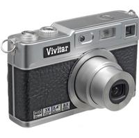 Vivitar ViviCam 8027 Digital Camera