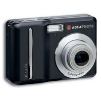 Agfa DC-1033M  Including batteries  case Digital Camera