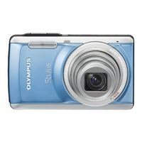 Olympus Stylus 7040 Digital Camera