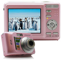 SVP XThinn 8350 Digital Camera