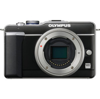 Olympus PEN E-PL1 Body only Digital Camera