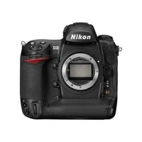 Nikon D3 Body only Digital Camera