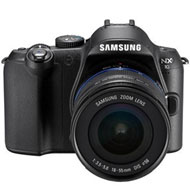 Samsung NX10 Digital Camera