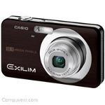 Casio Exilim  EX-Z85 Digital Camera