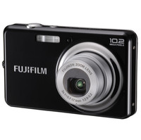 FUJIFILM FinePix J29 - black  Including Charger  Lithium battery Digital Camera