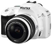 Pentax K-M Digital Camera