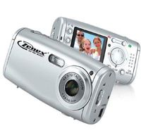 Zenex ZN-DC5310 Digital Camera