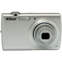 Nikon Coolpix S203 Digital Camera