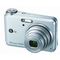 GE A853 Digital Camera