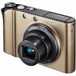 Samsung Digimax NV100HD Digital Camera