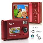 SVP XThinn-8068 Digital Camera