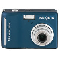 Insignia NS-DSC10A Digital Camera