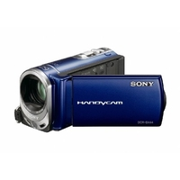 Sony DCR-SX44 Camcorder