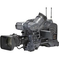 Panasonic AG-HPX300 High Definition DV Camcorder