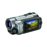 Canon VIXIA HF R100 High Definition Flash Media  AVC Camcorder