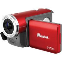Mustek DV526L Camcorder