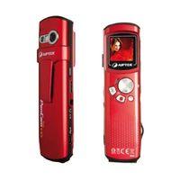 Aiptek PenCam Trio HD Black Camcorder