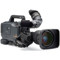 Panasonic AJ-HDX900 High Definition Camcorder