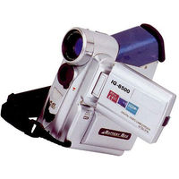 Supersonic IQ-8500 Camcorder