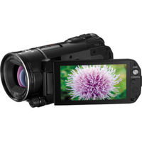 Canon VIXIA HF S200 High Definition Flash Media  AVC Camcorder