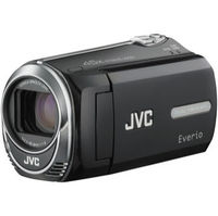 JVC Everio GZ-MS250 Camcorder