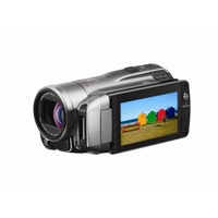 Canon VIXIA HF M300 High Definition AVC Camcorder