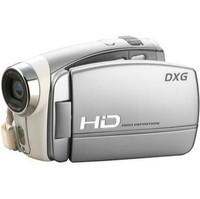 DXG Technology DXG-517V High Definition Flash Media Camcorder