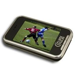 Mach Speed Trio TCH828  8 GB  Digital Media Player