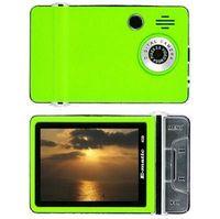 XO Vision EM584CAM  4 GB  Digital Media Player