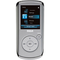 RCA M4102  2 GB  Digital Media Player