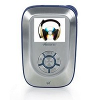 Memorex MHD8021  2 GB  MP3 Player