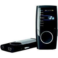 Coby MP601 2GB MP3 Player
