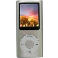 Impecca MP1825  2 GB  Digital Media Player