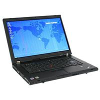 Lenovo T61 T7700 2X1GB/160 DVR 15WU BT F Pce WXP 64608VU PC Notebook