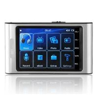 MEElectronics GrooveMee II  8 GB  MP3 Player