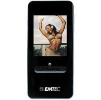 EMTEC Magnetics Group C220  4 GB  Digital Media Player