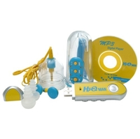 Intova H2OMAN  256 Mb  MP3 Player