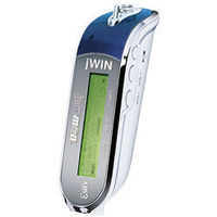 jWIN JX-MP254  256 MB  MP3 Player