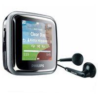 Philips - GoGear SA2446BT 4 GB Bluetooth FM MP3 Player MP3 Player