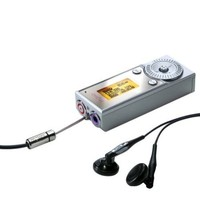 Mpio FY400  256 MB  MP3 Player