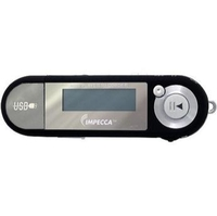 Impecca MP1202  2 GB  MP3 Player