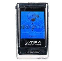 Lasonic VP-02GC  2 GB  Digital Media Player