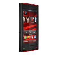 Nokia X6  32 GB  Smartphone