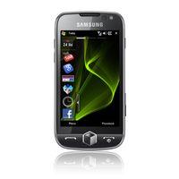 Samsung Omnia II I8000 Smartphone