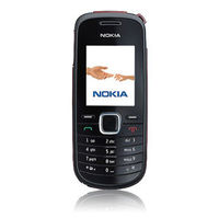 Nokia 1661 Cell Phone