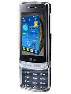 LG Crystal GD900  2 GB  Cell Phone
