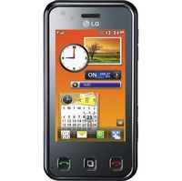 LG Renoir KC910 Cell Phone
