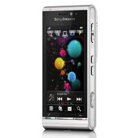 Sony Ericsson Satio Cell Phone